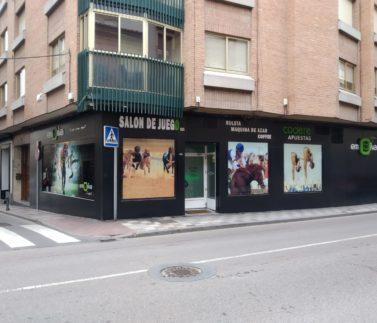 casa de apuestas Cuenca