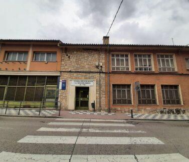 21.04 - Colegio La Paz 1