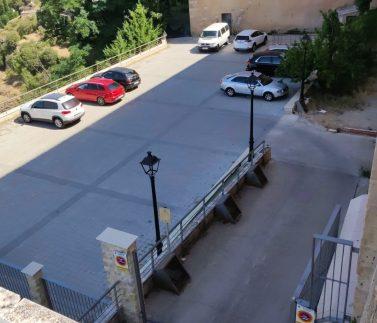 Parking seminario